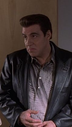 The Sopranos, Funhouse Episode aired 9 April 2000 Season 2 Van Zandt, Bada Bing, Face Expressions, Portrait Inspiration, Season 2, Movies And Tv Shows, Movie Tv, Father, Meet