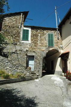 Olivetta San Michele (IM), Località Torre, Val Bevera