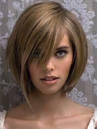 Znalezione obrazy dla zapytania ombre fryzury twarz kwadratowa