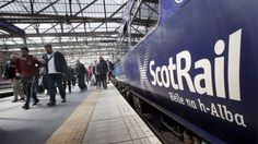 ScotRail fares decision 'before year-end' - BBC News