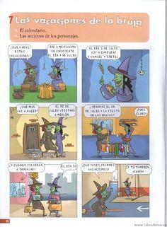 ISSUU - Comprension lectora 1 by Silvia Calderón