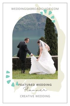 Creative Wedding believe there is nothing more romantic than getting married in Italy. They will add a special Italian touch to your wedding day and focus on providing you with a very personal and intimate service. Civil Wedding, Post Wedding, Wedding Day, Wedding Planner, Destination Wedding, Wedding Venues, Getting Married In Italy, Honeymoon Planning, Religious Wedding