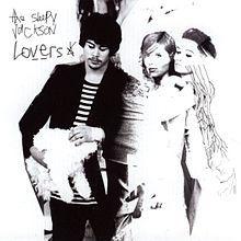 TheSleepyJackson Lovers.jpg