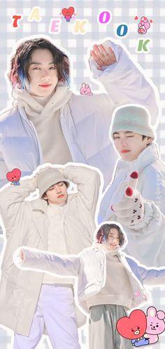 Soft Wallpaper, Bts Wallpaper, Kawaii Wallpaper, Bts Jungkook, Taekook, Bts 2013, Bts Bg, Bts Hoodie, Bts Maknae Line