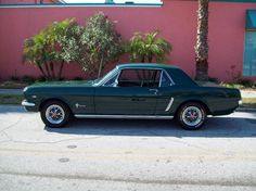 1965 Ford Mustang for Sale From P.J.'s Auto World Classic and Muscle Cars
