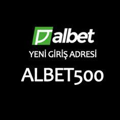Albet Yeni Giriş Adresi Albet500 - http://www.albetmobil.com/albet-yeni-giris-adresi-albet500/