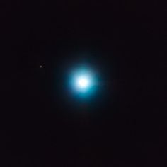 An international team of astronomers has discovered a giant extrasolar planet orbiting a young star called CVSO 30.