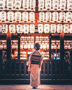 ⛩Hello Kyoto . . . #justgoshoot #artofvisuals #agameoftones #exklusive_shot #tokyocameraclub #streetdreamsmag #shotzdelight…