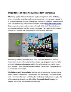 15 best advertising agency media buying dubai images on Digital Media Marketing, Event Management Company, Advertising Services, Companies In Dubai, Best Sites, New Product, Planning, Entourage, 3d Animation
