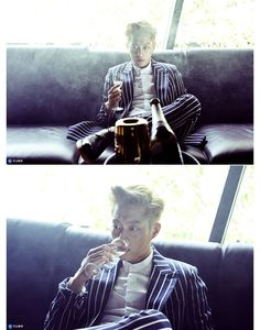 #‎BEAST‬ 8TH MINI ALBUM ‪#‎ORDINARY‬ ‪#‎비스트‬ ‪#‎윤두준‬‬