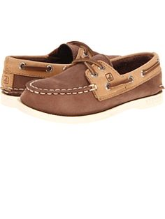 Sperry Kids at Zappos. Free shipping, free returns, more happiness!