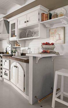 A beautiful detail of the #Prestige #kitchen http://www.spar.it/sp ...