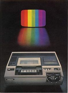 80's Touch..The Beta Machine