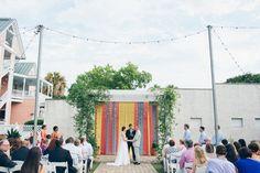 Rachel & Chris' Beaufort Inn Wedding - Paige Winn Photo