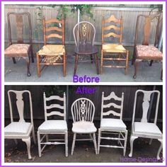 DINING CHAIRS FOR FARMHOUSE TABLE - http://homedesignq.com/dining-chairs-farmhouse-table.html