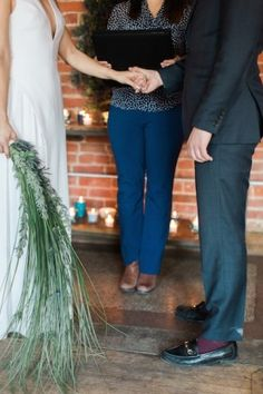 How To: Write Your Own Wedding Vows