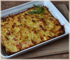 Vorspeisensuppen - Welcome my homepage Slovak Recipes, Czech Recipes, Ethnic Recipes, No Salt Recipes, Vegan Recipes, Cooking Recipes, A Food, Good Food, Food And Drink