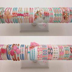 Heb jij een leuke winkel en wil je onze armbandjes inkopen? Deze sets zijn nu direct leverbaar ❤️ OP=OP! Mail naar info@si-moda.com voor meer informatie!