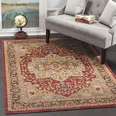 Safavieh Mahal Collection MAH625B Traditional Oriental Natural and Navy Area Rug (5'1″ x 7'7″) Check It Out Now     $117.80    Safavieh's Mahal collection offers the beauty and painstaking detail of traditional Persian and European styles with ..  http://www.handmadeaccessories.top/2017/03/22/safavieh-mahal-collection-mah625b-traditional-oriental-natural-and-navy-area-rug-51-x-77/