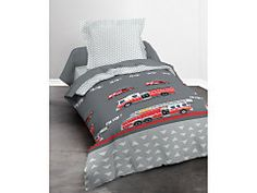 Detské posteľné obliečky hasiči autá Comforters, Blanket, Bed, Home, Creature Comforts, Quilts, Stream Bed, Ad Home, Blankets