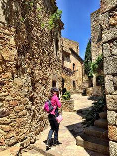 Pals, Girona Catalonia – Spain | Delicieuxpate
