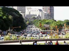 Buenos Aires Series - Microcentro (Obelisco) - YouTube