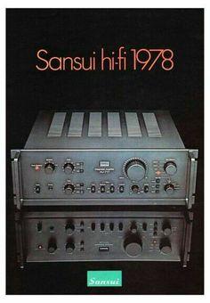 Sansui - 1978