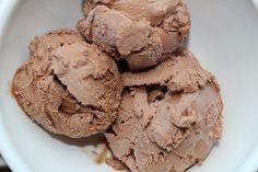 Varomeando: Helado de Ferrero Rocher con avellana