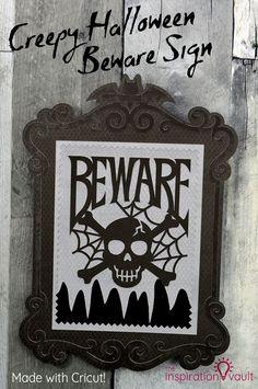 Creepy Halloween Bew