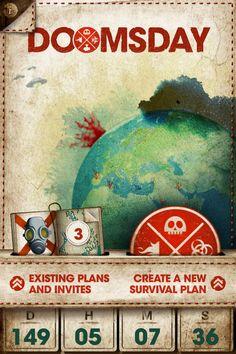 Doomsday App « FreeOnAppStore