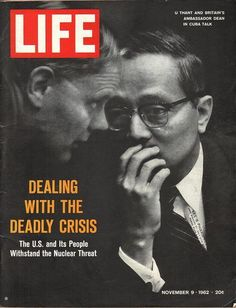 Life November 9 1962