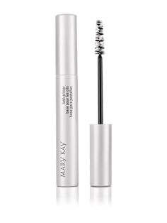 ​Mary Kay Lash Primer- Add dramatic definition to your eyes to create fuller lashes when used as a basecoat under mascara. Or wear the clear formula alone for a natural look. www.marykay.com/LaShon