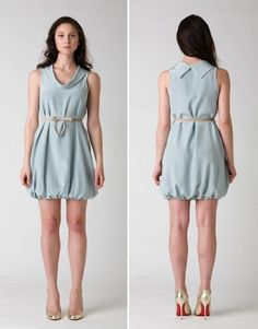Betty Dress by Dolly Pearl