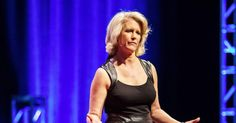 """Leslie Morgan Steiner was in """"crazy love"""" -- that is, madly in love with a man who routinely abused her and threatened her life. Steiner tells the dark story of her relationship, correcting misconceptions many people hold about victims of domestic violence, and explaining how we can all help break the silence. (Filmed at TEDxRainier.)"""