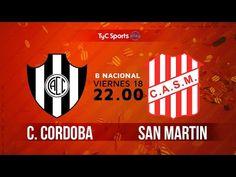 Central Cordoba vs San Martin de Tucuman - http://www.footballreplay.net/football/2016/11/19/central-cordoba-vs-san-martin-de-tucuman/