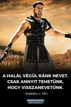 Gladiator Film, Vans, Quotes, Movies, Movie Posters, Quotations, Films, Van, Film Poster
