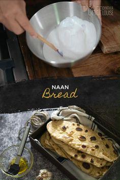 Cheesy Recipes, Sweet Recipes, Naan, Mexican Food Recipes, Snack Recipes, Snacks, Amazing Food Videos, Kitchen Aid Recipes, Buzzfeed Tasty