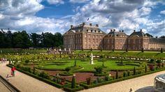 Jardines de Het Loo: el tesoro vegetal y geométrico holandés. | Matemolivares