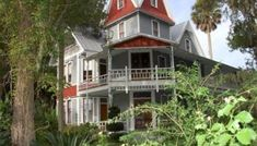 Haunted Houses In America, Real Haunted Houses, Most Haunted, Haunted Places, Mysterious Events, Nothing Gold Can Stay, Strange Events, Ghost And Ghouls, Ghost Tour