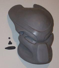 CosGeek: Masks: Terminator/Predator Bio Helmet