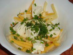 Nem vagyok mesterszakács: Karácsonyi menüajánlat: négyféle sajttal töltött csirkemell rántva, göngyölési útmutatóval lépésről, lépésre! Tacos, Mexican, Ethnic Recipes, Mexicans