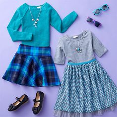 up to 60% off | Owned and operated by Kahn Lucas Lancaster, Inc., a leader in girls' apparel with a proud 121-year history, Youngland—here with other great brands—creates pieces to treasure and pass down.