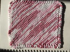 Knit dish cloth Etsy Store, Hand Knitting, Crochet Top, Dish, Cotton, Clothes, Women, Fashion, Outfits