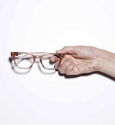 Kate Young for Tura Women's Eyewear Optical frame K102 brown