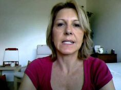 Comment Appuyer sur les Points d'Acupression • Anne Cossé - YouTube