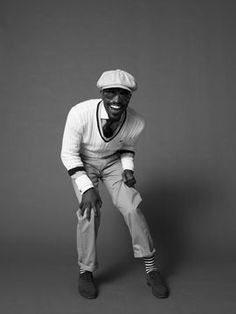 Obsessed with this man and the talent of Andre 3000