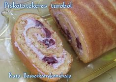 Sugar Free Diet, Hungarian Recipes, Hungarian Food, Candida Diet, Ketogenic Diet, Healthy Sweets, Creative Cakes, Cake Cookies, Hot Dog Buns