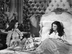 """""""Gone with the Wind"""" Cammie King, Vivien Leigh 1939 MGM"""