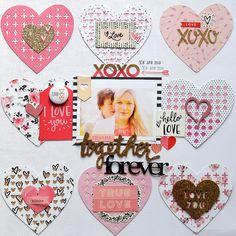 Together Forever - Scrapbook.com