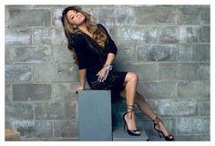 Ally Brooke - Fifth Harmony Ally Brooke Hernandez, Dinah Jane, Fifth Harmony, Norman, Girly, Beautiful Women, Photoshoot, Celebrities, Lady